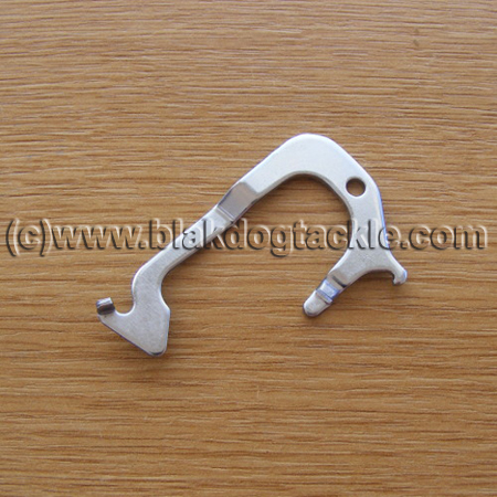 Abu Ambassadeur 5500/6500 Clutch Release Arm - Old Type