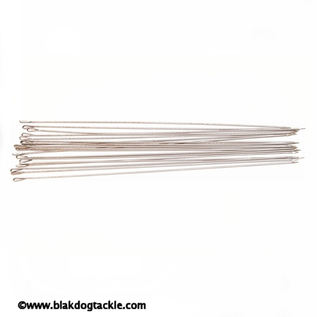 SS Hollow Point Baiting Needles