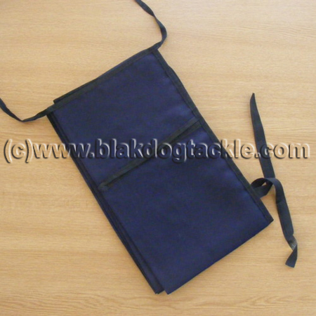 Cloth Rod bag – 12 ft 2 sections