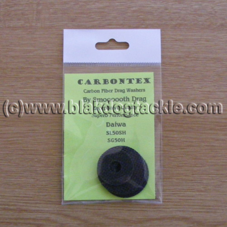 Carbontex Drag Washer Kit - Daiwa SL50SH / SG50H