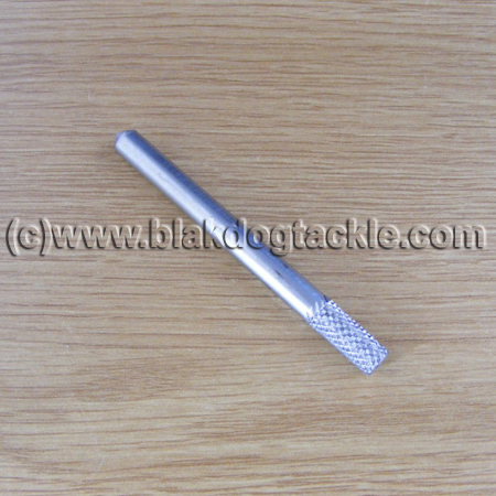 ABU Captive Sideplate Screw Flaring Tool - Stainless Steel