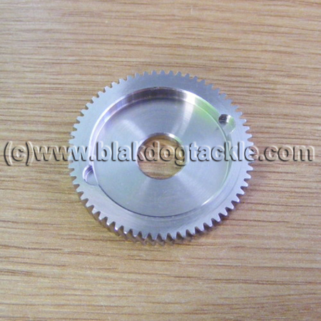 Abu / TG-F1 5.3:1 Long Life Stainless Main Gear