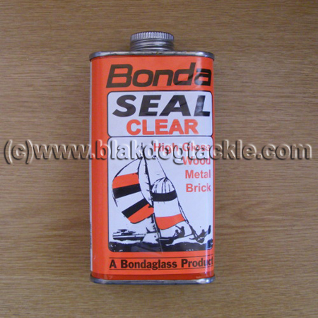 Bonda Seal Clear 250ml