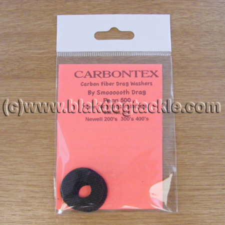 Carbontex Drag Washer Kit - Penn 500