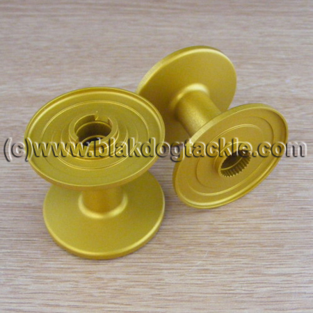 ABU 5000 5500 Gold Rocket Spool - Standard Capacity