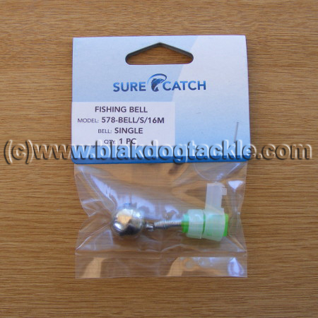 Fishing Rod Clip On Tip Bell