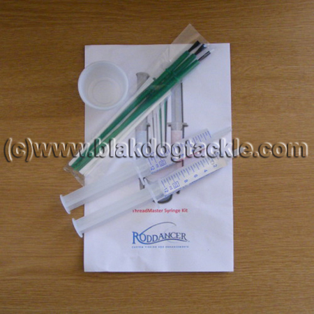 Threadmaster High Build - 24cc Syringe Kit