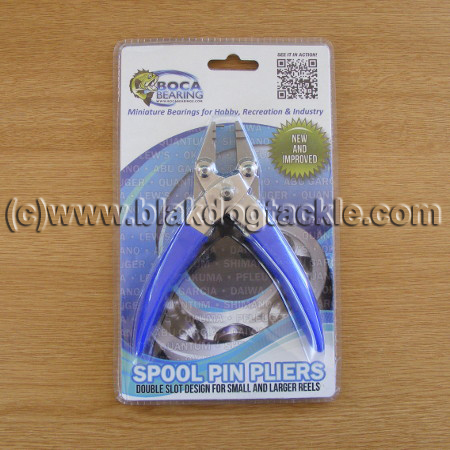 Fishing Reel Spool Pin Pliers