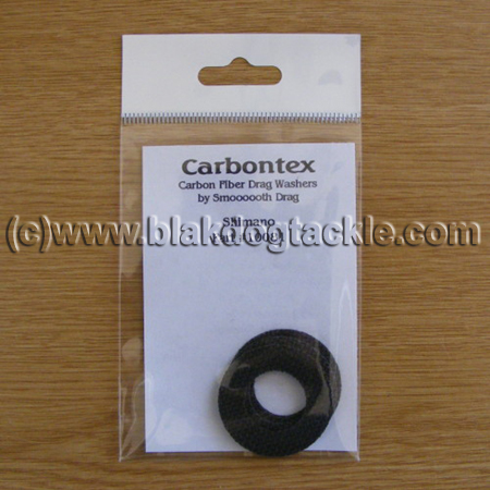 Carbontex Drag Washer Kit - Shimano Aero Technium (#10081)