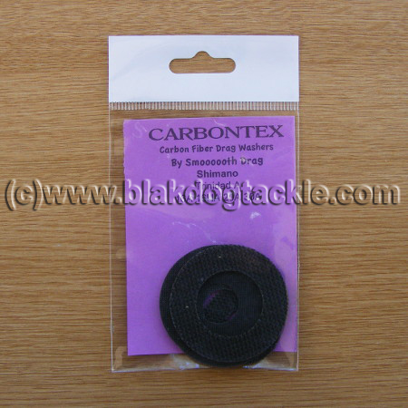 Carbontex Drag Washer Kit - Shimano Trinidad A Models
