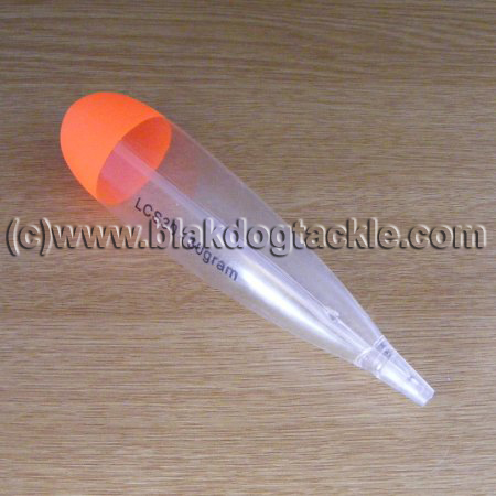 Clear Sliding Sea Float - 30 gram