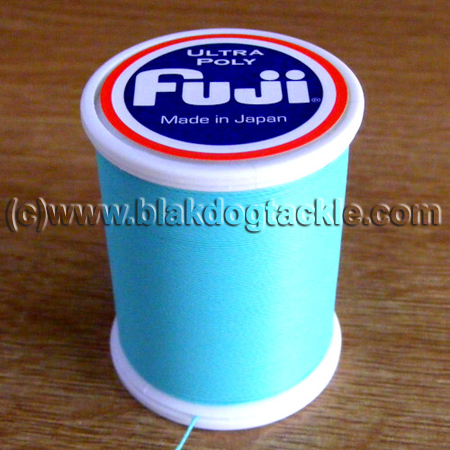 Fuji Ultra Poly NCP Thread A - Teal