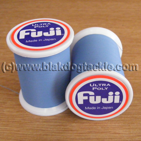 Fuji Ultra Poly NCP Thread D - Blue Dun