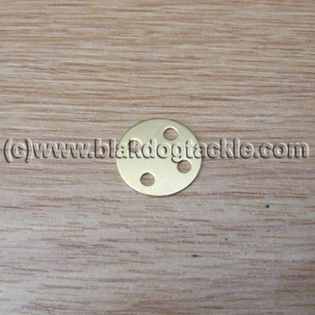 Metal Thrust Washer – Various Models #040C DFN20LW