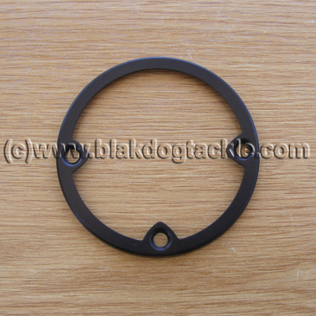 Left Side Ring – USA 525 Mag #028 525MAG