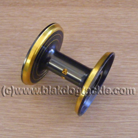 Fathom 12 Star Drag Spool Assembly - Bare #029-FTHSD12