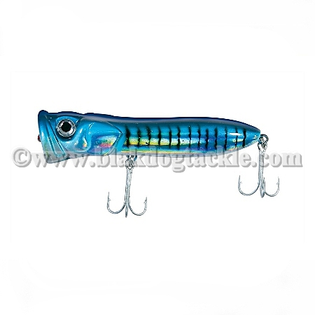 "Surface Popper "" Striped Blue"