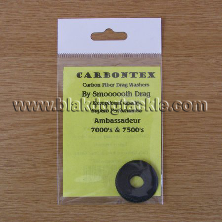 Carbontex Drag Washer Kit - ABU 7000/7500