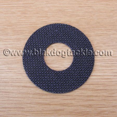 Carbontex Drag Washer - 24.65 x 19.3 x 0.76mm