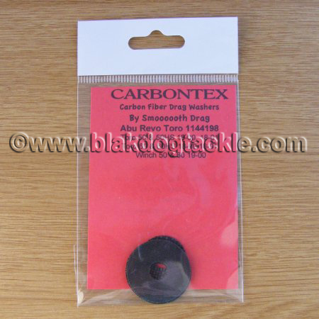 Carbontex Drag Washer Kit - ABU Revo Toro 1144198