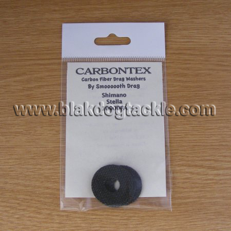 Carbontex Drag Washer Kit - Shimano Stella 10000FA