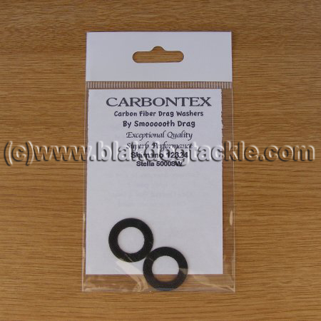 Carbontex Washers - Shimano Stella 5000SW