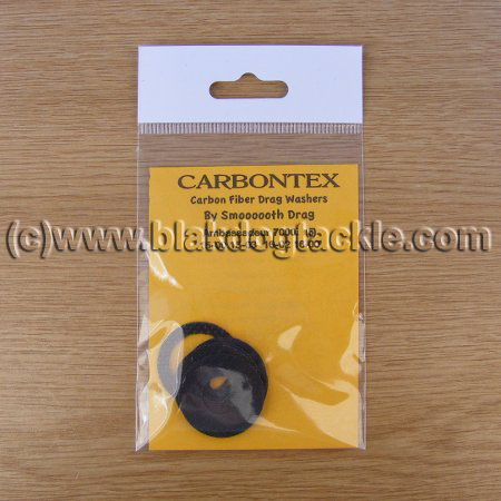 Carbontex Drag Washer Kit - ABU 7000i (6 Washer Type)