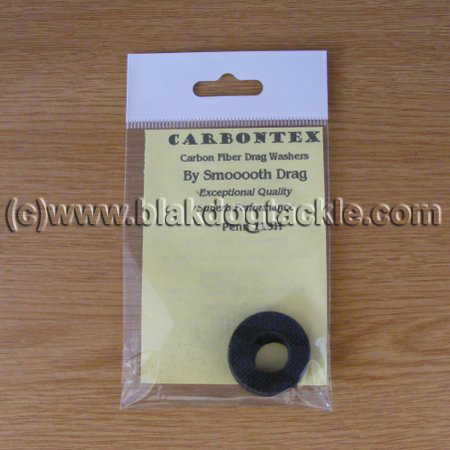 Carbontex Drag Washer Kit - Penn 113H