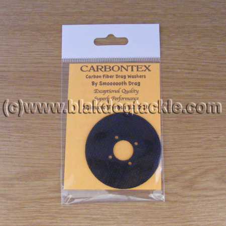 Carbontex Drag Washer Kit - Shimano Tyrnos 12 and 16