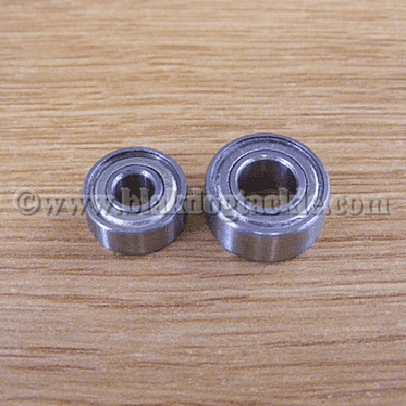 Stainless Steel Replacement Bearings - Daiwa 7HT Mag ABEC5
