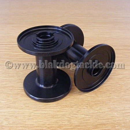ABU 6000 6500 Black Rocket Spool - Standard Capacity