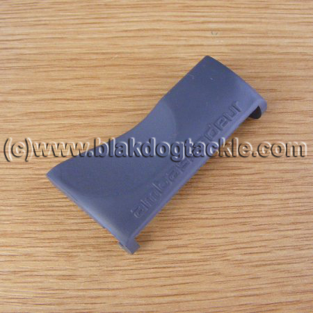 Abu Ambassadeur 6500 Grey Thumb Bar