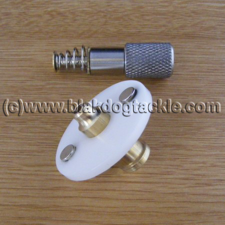 Knobby Multi-Mag Conversion for flat sided ABU 5500 / 6500
