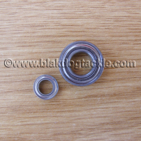 Stainless Steel Drive Shaft Bearing - Daiwa Sealine X-SHA