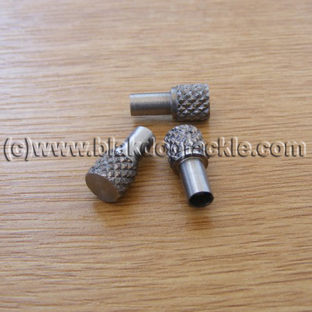 ABU Ambassadeur 4500 5500 6500 Right Side SS Captive Thumbscrews