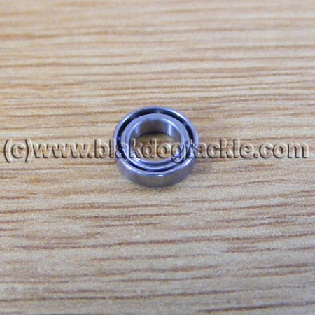 Replacement Stainless Steel ABU Worm Drive Bearing (each)