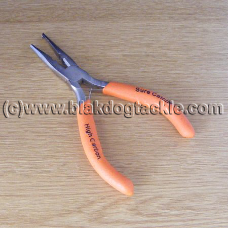 SureCatch Split Ring Plier