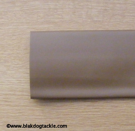 Supashrink Shrink Tube - 45mm Brown