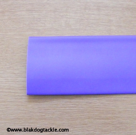 Supashrink Shrink Tube - 45mm Violet