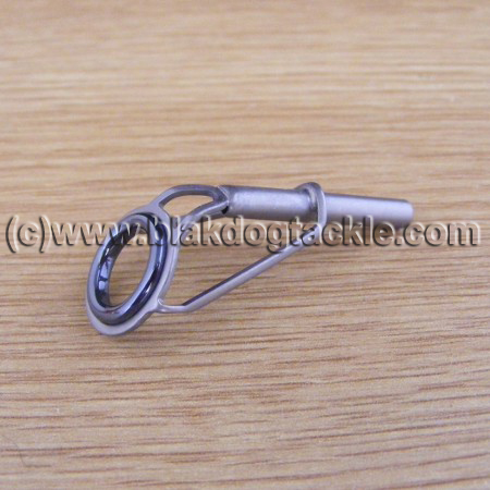 ZDHT (ZrC) Tip Guide - Size 10 - 2.6mm